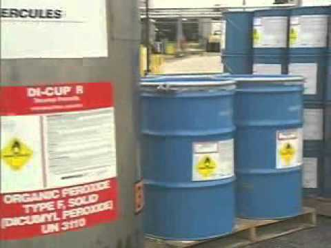 Hazardous Materials Labels Safety Video Program Www