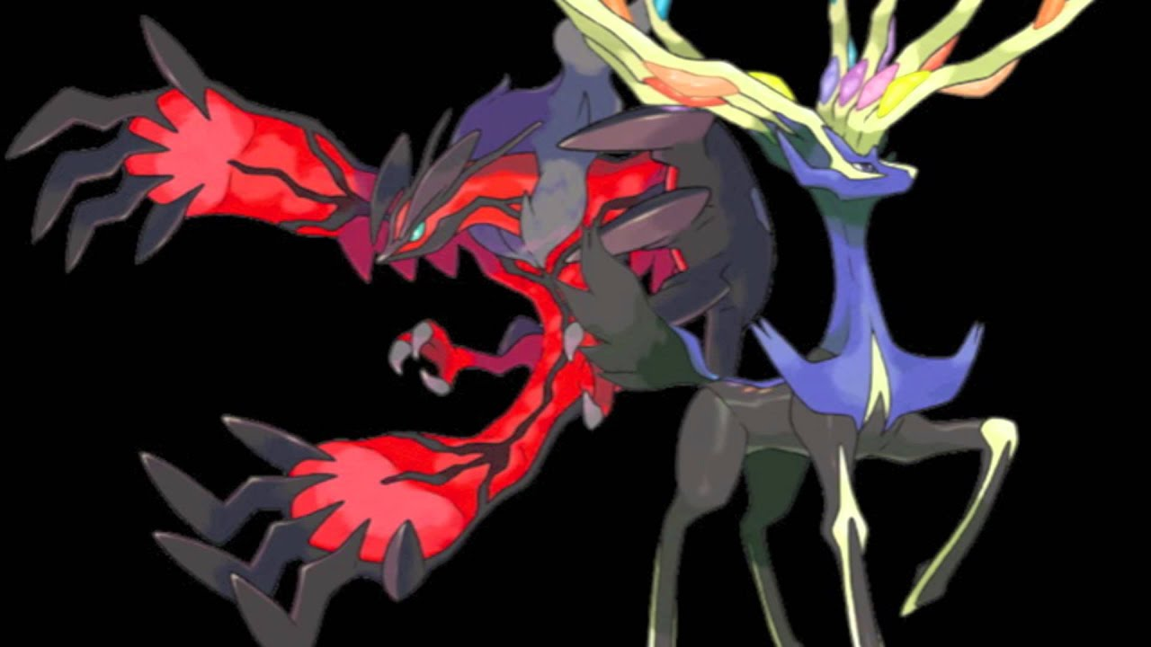 Legendary Theme For Xerneas Amp Yveltal Fanmade Pokemon X