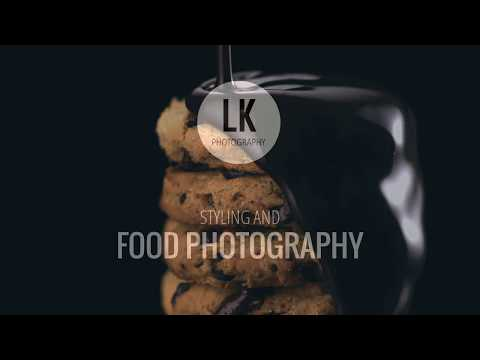 Washington DC Food Photographer