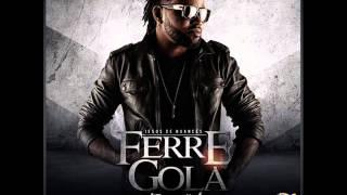 Ferre Gola - Couvre Feu