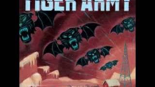 Tiger Army - Track 10 - Spring Forward