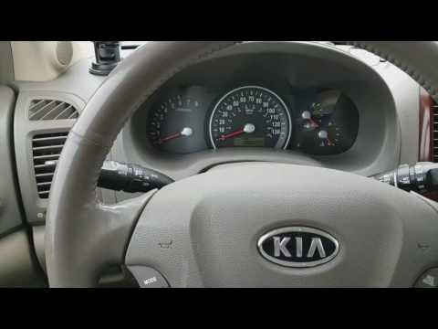 Is The 2007 Kia Sedona Reliable? COMMENTS PLEASE