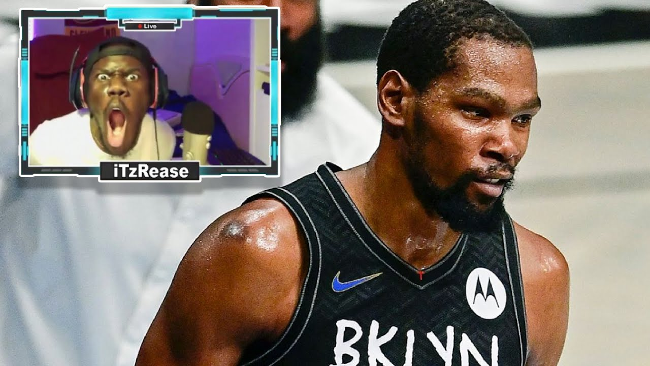 SEND THE WHOLE NBA TO CHINA...EXCEPT KEVIN DURANT