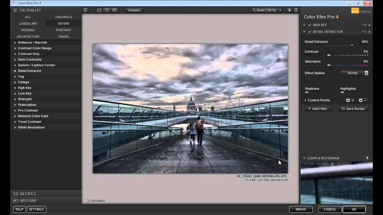 Download Nik Collection Plugin Free Full Version For Photoshop CC
