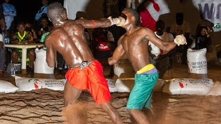 African Warriors Fighting Championship: Isan Jafaru vs Yalo Na Dan Digiri full Dambe bout