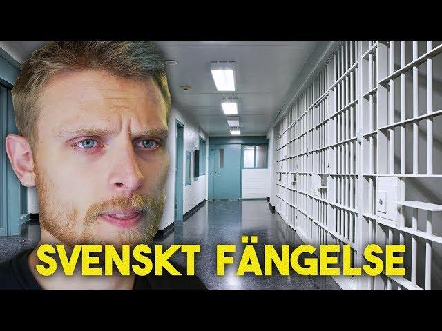 INUTI SVERIGES HÅRDASTE FÄNGELSE
