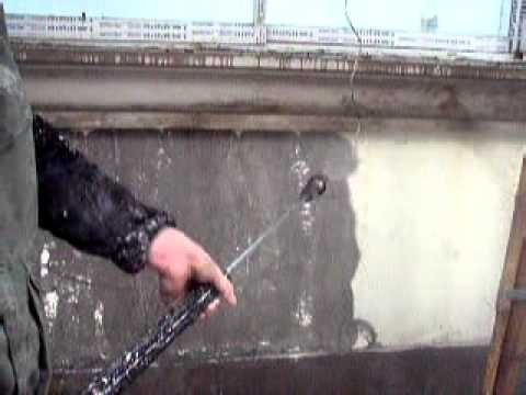 Pressure Washer Paint Removal Youtube
