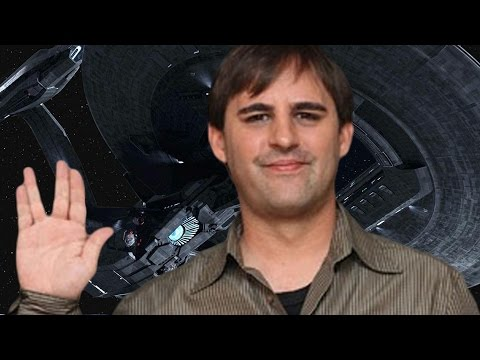Roberto Orci Out As STAR TREK 3 Director - AMC Movie News