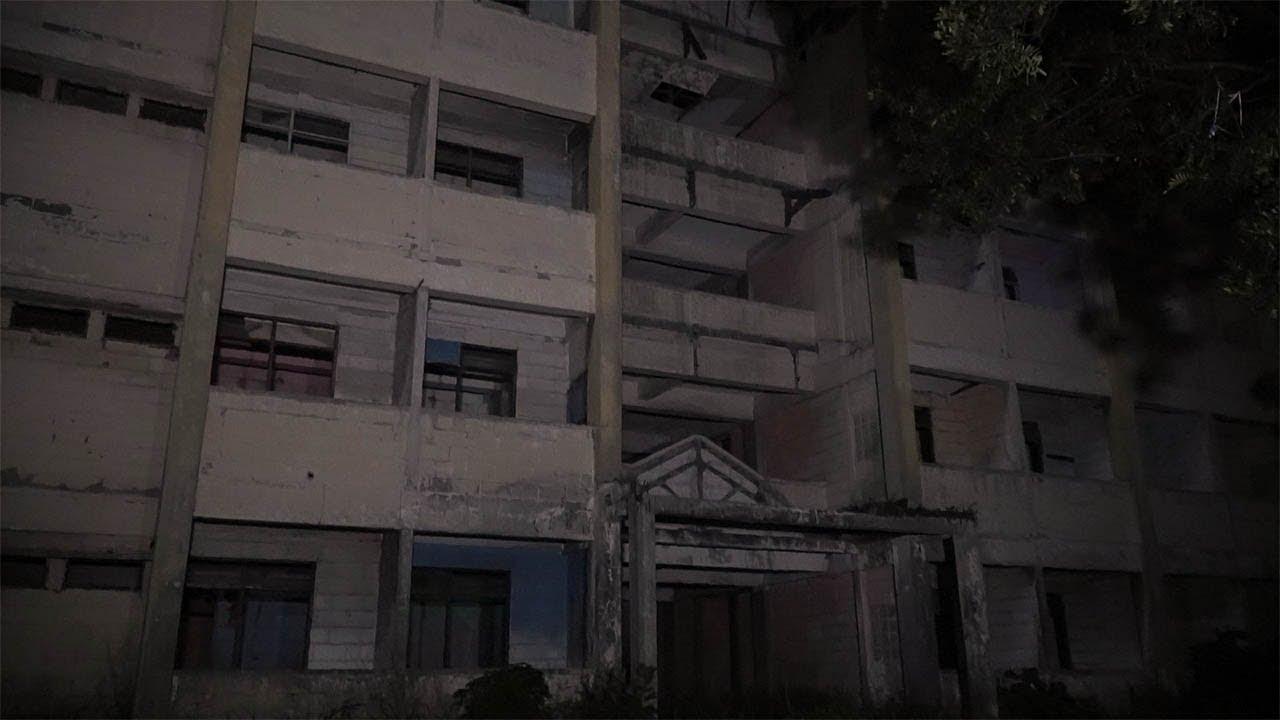Jurnalrisa 59 Rumah Susun Berhantu Youtube