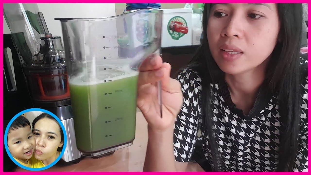 แม่บี | ต่อจากคลิปที่แล้ว การทดลองดื่มน้ำเชอราลี่ 1 เดือน