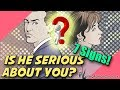 Is He Serious About Me  – 7 signs
