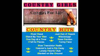 Country Girls - Country Hits | 20 Country Classics