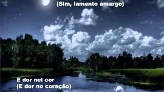 SERENATA DE RIMPIANTO (SERENATA DE TOZELLI)