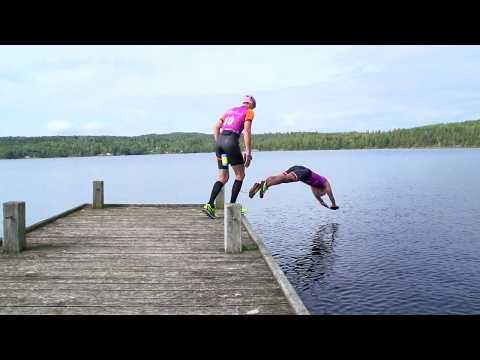 Dalsland Swimrun 2017