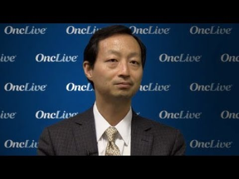 Dr  Kim on Combining Immunotherapy and TKIs in Metastatic RCC