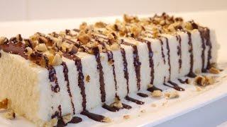 Sütlü İrmik Tatlısı Tarifi | İrmik Tatlısı Nasıl Yapılır