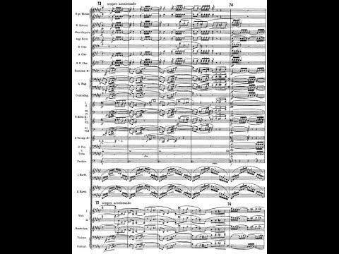 """Symphonia Domestica"" by Richard Strauss (Audio + Sheet Music)"