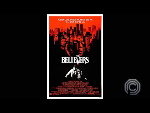 The Believers(1987) Movie Review