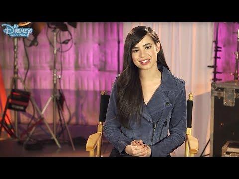 Descendants 2 - I Love Descendants - Intervista a Sofia Carson (Evie)