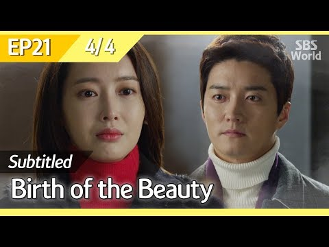 [CC/FULL] Birth of the Beauty EP21 (4/4, FIN) | 미녀의탄생