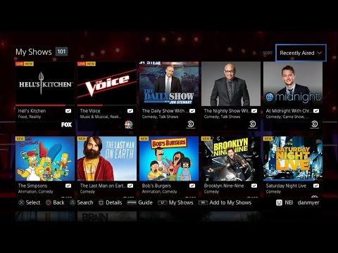 Can PlayStation Vue Replace Cable? - IGN Conversation