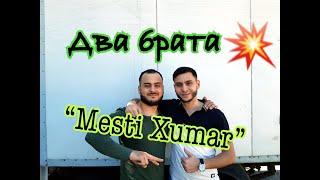 MESTI XUMAR - EMRAN Khasanov KAMRAN Khasanov ( \\\\NEW COVER// ) MESTIXUMAR