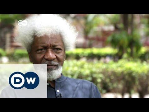 Soyinka: In Nigeria droht ein Staatsstreich | Journal