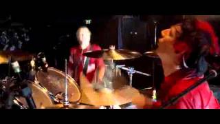 Die Toten Hosen - Wünsch Dir Was, Live Argentina DVD Noches como estas