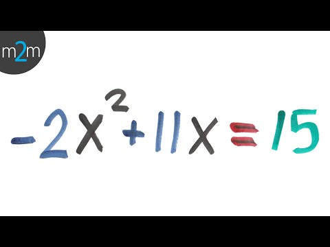 Ejercicios resueltos por fórmula general - HD