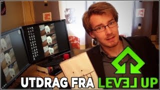 Hvordan ta opp video av spill på PC - Level Up