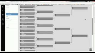 Draw Brackets : Yordle Cup 2014 : Summer Season ครั้งที่ 1
