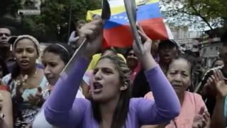 Venezuela: No hay barricada militar que valga cuando hay hambre