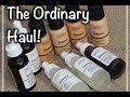The Ordinary Haul