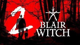 SĄ BUNKRY, MUSZĘ TAM WEJSĆ!! || Blair Witch [#2]