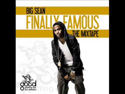 Big Sean - Smoke N Drive (ft. Mike Posner)