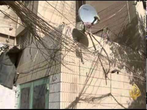 معاناة العراقيين مع أزمة  الكهرباء
