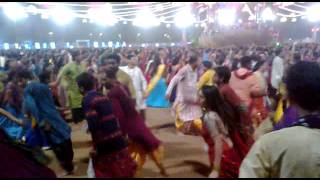 Maa Aarki garba,vadodara,gujarat- oct. 2011.....by