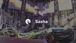 Sasha @ Space Opening Fiesta
