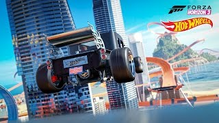 Forza Horizon 3 - Hot Wheels - PC Gameplay