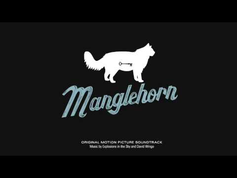 Explosions In the Sky & David Wingo - Manglehorn Lock and Key