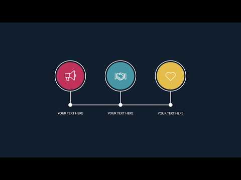 11. Circle Timeline Tutorial - Business Elements Pack thumbnail