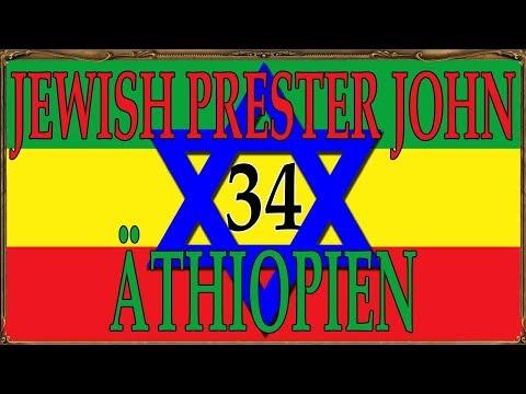 Europa Universalis IV Äthiopien Jewish Prester John 34 ( Let's Play / Deutsch)
