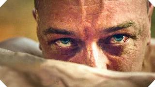SPLIT : Tous les Extraits VF du Film ! (Thriller Psychologique, 2017)