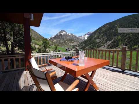 Chalet in Vall de Incles  | Chalet en Valle de Incles  | Andorra Sotheby's International Realty