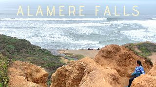 Birthday Hike to Alamere Falls