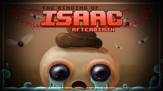 The Binding of Isaac - Afterbirth+ D6 e sua supremacia