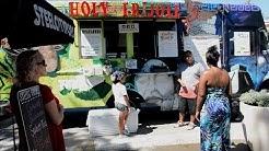 Arlington Eats:  Food Truck Frenzy