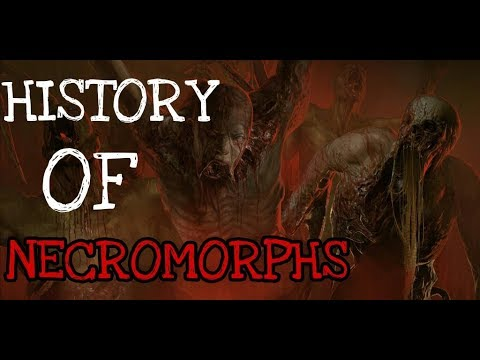 History Of Necromorphs Dead Space   Ep.49