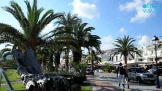 Crete, Greece - Rethymno - AtlasVisual