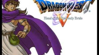 Repeat youtube video Dragon Quest V DS Music - Battle Theme
